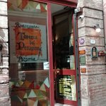 Fotografia lokality Taverna del Perugino