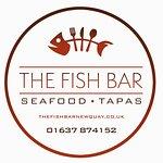 The Fish Bar Logo