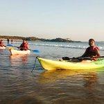 Palolem beach to butterfly island