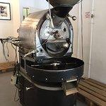 صورة فوتوغرافية لـ Bean There Coffee Roastery