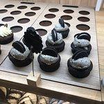 Cupcake Corner照片