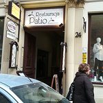 Zdjęcie Restauracja Patio