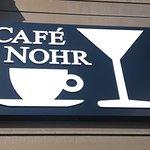 Bilde fra Cafe Nohr