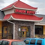 le buffet dragon