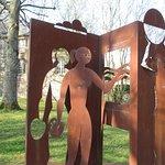 Sculpture de Victor Sirenko