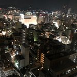 Window View - Mitsui Garden Hotel Hiroshima Photo