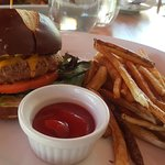 Photo de Full Bloom Gourmet Vegan Cuisine