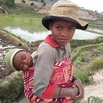 Madagascar Nirina Tours Photo