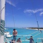 Traveler Catamaran صورة فوتوغرافية