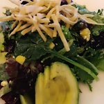 Chicken Sante Fe Salad - the flavors in this salad are just amazing.
