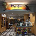 Pacific Sweet Shoppe