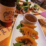Foto de Restaurante Baobab