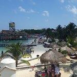 Valokuva: Hotel Dos Playas Faranda