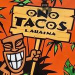 Ono Tacos Taco Truck