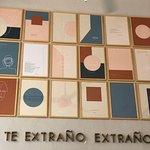 Foto de Te Extraño, Extraño - Cocina Contemporánea