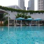 Ảnh về Pan Pacific Singapore