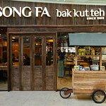 Song Fa Bak Kut Teh, Chinatown Point照片