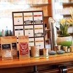 Tee- und Kaffeespizialitäten – immer frisch zubereitet