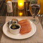 Foto de Creekside Japanese Restaurant