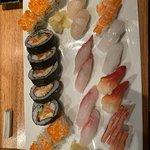 ภาพถ่ายของ Myo Sushi Bar