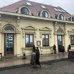 Fotografija – Danubius Restaurant