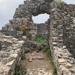 Archaeological Site of Mystras Photo