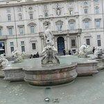 Altra immagine della fontana