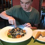 Photo de Leaky Palapa Restaurant