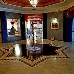 Schöne Lobby, schlechte Zimmer