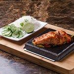 Steak House Salmon