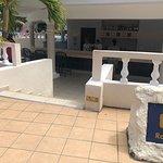 Fantastic pool side service!!!