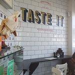 ภาพถ่ายของ Taste It