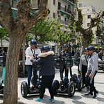 Segyourway Athens 2019