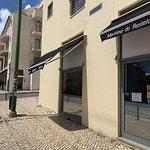 Restaurante a Maritima Do Restelo Foto