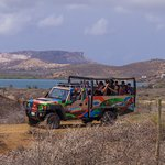 Our Jeep and Snorkel Adventure Tour