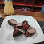imagen Restaurante Suiss en Cangas del Narcea