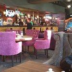 Фотография Островский Lounge & Bar