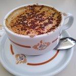 Cafe Torres Bermejas Foto