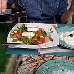Photo of George & Maria Art of Falafel