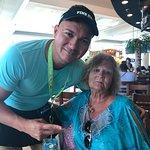 Foto de Margaritaville Aeropuerto Cancun
