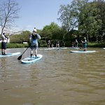 Intro to SUP session