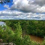 Raven's Rock Trail Overlook