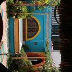 Foto de Casa del Ritmo Veggie Restaurant & Bar