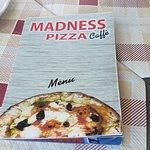 ภาพถ่ายของ Madness Pizza Caffè