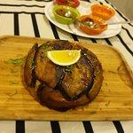 صورة فوتوغرافية لـ مطعم ولاونج المنارة