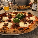 Foto Pizzeria L'Arte Bianca