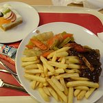 Photo of Pont-Aven Brittany Ferries Restaurant