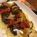 Billede af Mythos Mediterranean Grill