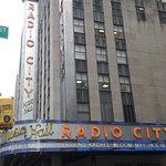 Ảnh về Radio City Music Hall