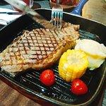 Foto de Kaifong Cafe